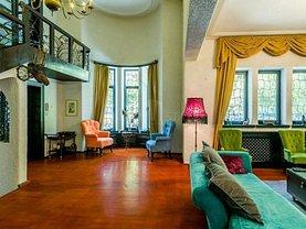 Casa de vânzare sau de închiriat 6 camere, în Bucuresti, zona Casin