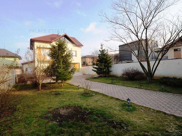 Casa individuala, localizata in apropiere de BRD Pipera - imaginea 1