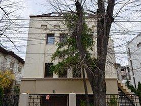 Casa de închiriat 10 camere, în Bucuresti, zona Arcul de Triumf