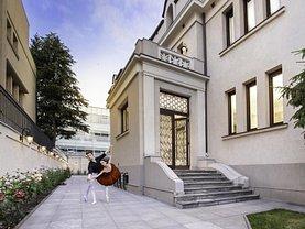 Casa de vânzare sau de închiriat 18 camere, în Bucuresti, zona Aviatorilor
