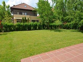 Casa de închiriat 6 camere, în Bucuresti, zona Iancu Nicolae