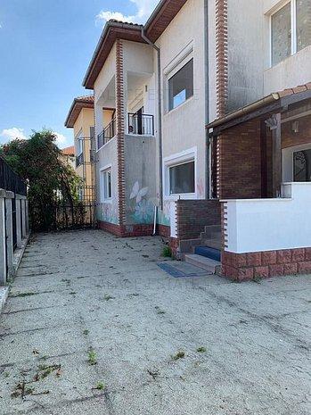 Vila cu 7 camere de inchiriat in zona IANCU NICOLAE - imaginea 1