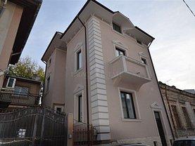 Casa de vânzare sau de închiriat 8 camere, în Bucuresti, zona Victoriei