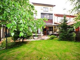 Casa de vânzare sau de închiriat 7 camere, în Bucuresti, zona Iancu Nicolae
