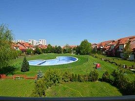 Casa de închiriat 7 camere, în Bucureşti, zona Pipera