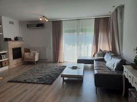 Casa de închiriat 6 camere, în Bucureşti, zona Pipera