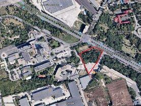 Teren constructii de vânzare, în Bucuresti, zona P-ta Presei Libere