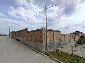 Teren constructii de vânzare, în Voluntari, zona Vest