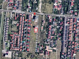 Teren constructii de vânzare, în Bucuresti, zona Iancu Nicolae