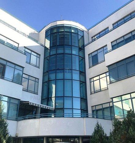 Unirii | Vanzare birouri | randament minim 7.7% / an - imaginea 1