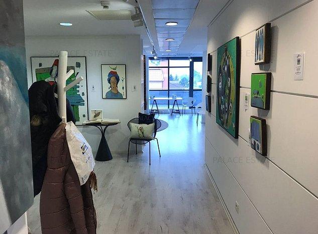 Inchiriere Spatiu de birouri in David Business Center - imaginea 1