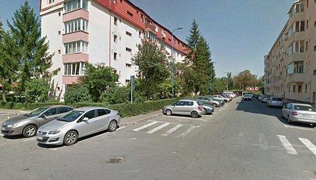 Apartamente Braşov, Gării