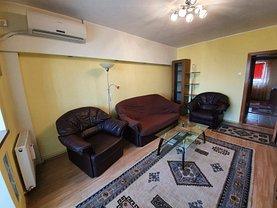 Apartament de închiriat 2 camere, în Brasov, zona Calea Bucuresti