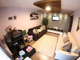 Apartament de vânzare 2 camere, în Braşov, zona Judeţean