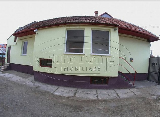 Casa de inchiriat Zona Grivitei - imaginea 1