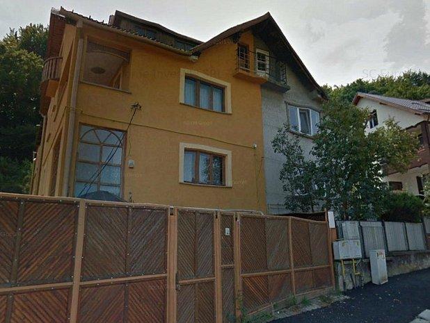 Casa cu garaj Racadau - imaginea 1