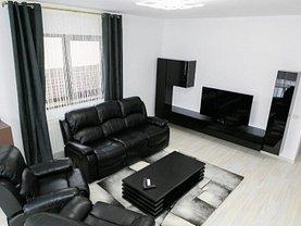Casa de închiriat 3 camere, în Sânpetru