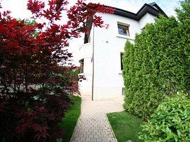 Casa de închiriat 3 camere, în Braşov, zona Centrul Civic