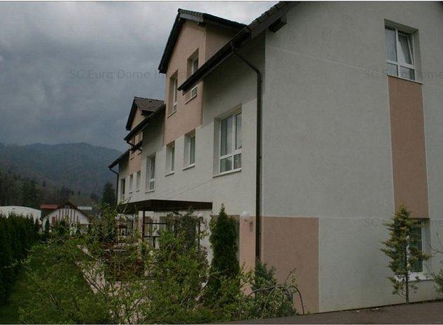 Casa in cartier rezidential elegant - imaginea 1