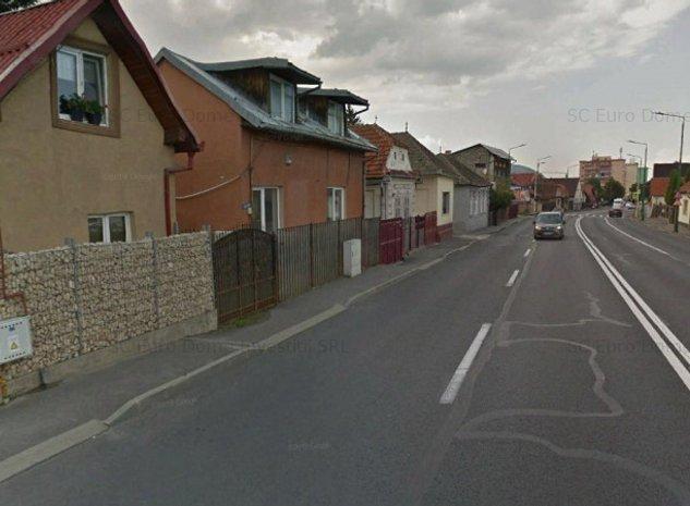 Casa renovata Calea Bucuresti - Darste - imaginea 1