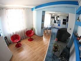 Casa de închiriat 5 camere, în Braşov, zona Florilor