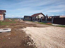 Teren constructii de vânzare, în Sânpetru, zona Est
