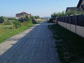 Teren constructii de vânzare, în Hărman, zona Sud-Est