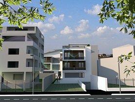 Apartament de vânzare 4 camere, în Bucureşti, zona Bucureştii Noi