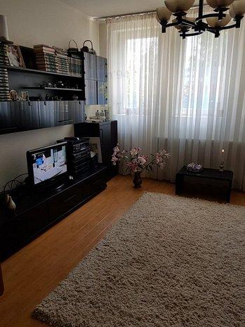 Apartamente in Vila, Bld. Basarabia - imaginea 1