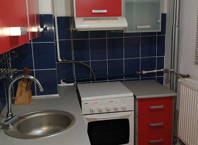 Apartament bun de mutat Goirgiului, Luica, blocurile frumoase de 4 etaje - imaginea 1