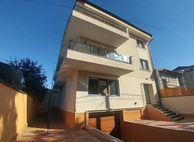 Apartament cu 3 camere | BLOC NOU | Zona Parcul Izbiceni - Damaroaia - imaginea 1