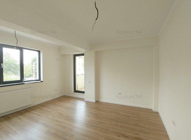 Apartament cu 2 camere | Bloc tip Boutique | Damaroaia - ETAJ 1 - imaginea 1