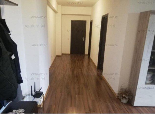 Apartament 2 camere,bloc nou 2010,suprafata 120m,etaj3/5 - imaginea 1