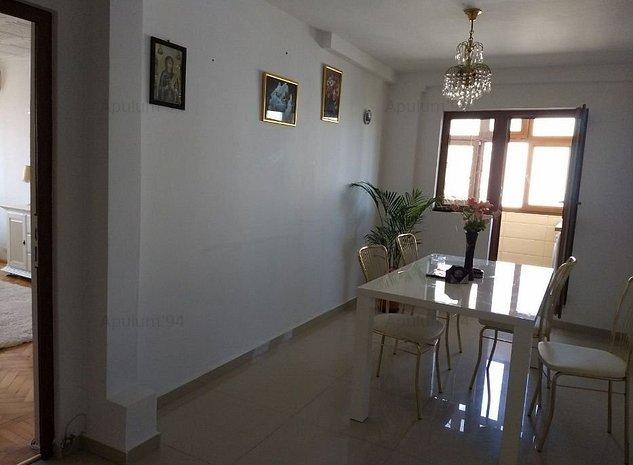 Apartament 4 camere,Dristor,suprafata 90mp,2balcoane,renovat recent - imaginea 1