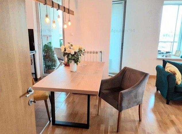 Apartament 2 camere,Mihai Bravu. - imaginea 1