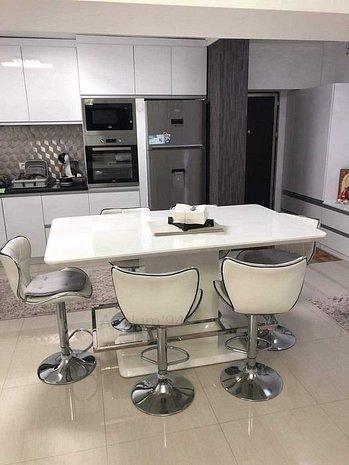 Apartament 4 camere,Mihai Bravu - imaginea 1