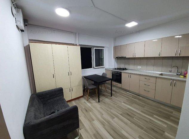 Apartament 2 camere Vitan - imaginea 1