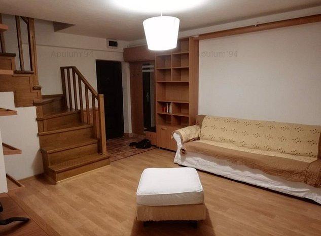 Apartament 3 camere Dublex 1Decembrie - imaginea 1
