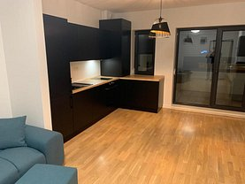 Apartament de închiriat 2 camere, în Bucureşti, zona Domenii