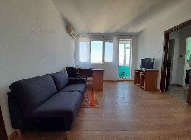 Inchiriere apartament 2 camere- Ion Mihalache - imaginea 1