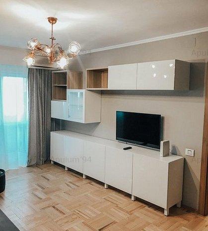 Apartament Superb 3 camere, zona Turda/1 Mai/Domenii/Grivitei - imaginea 1