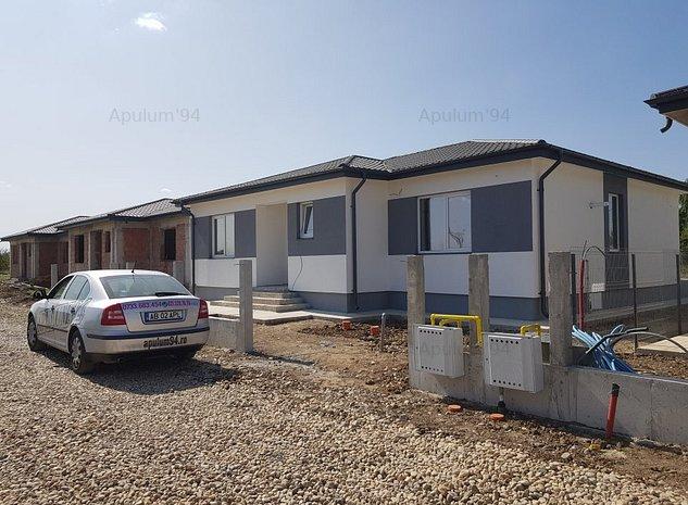 Vila individuala Parter Residence Green Houses - imaginea 1