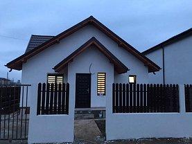 Casa de vânzare 2 camere, în Domneşti