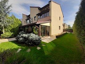 Casa de vânzare 5 camere, în Bucuresti, zona P-ta Presei Libere