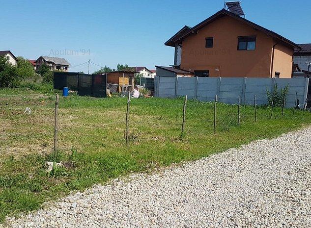 Vanzare teren Bragadiru, Ro- Star. - imaginea 1