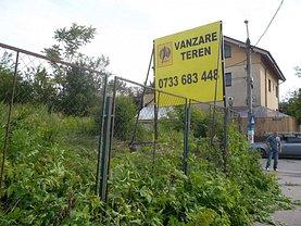 Teren constructii de vânzare, în Bucureşti, zona Antiaeriană