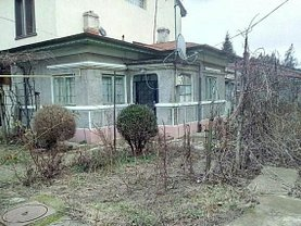 Teren constructii de vânzare, în Bucureşti, zona Chitila