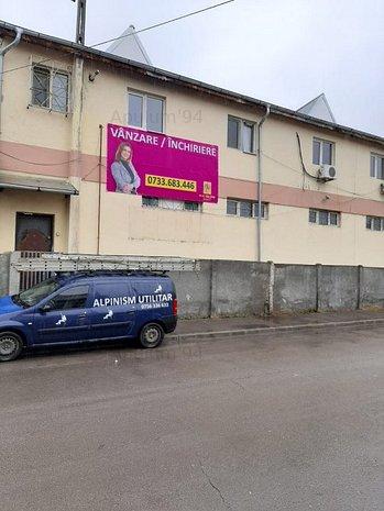 Hala industriala Pieptanari- Ferentari. - imaginea 1