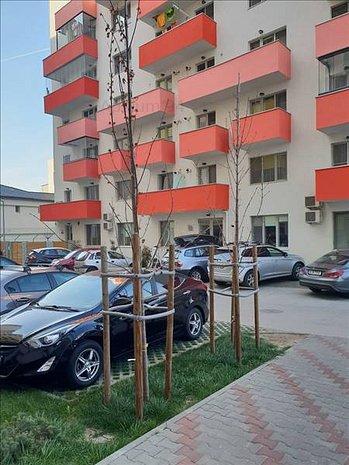 Apartament Lux in Bloc Nou Parcul Carol - imaginea 1