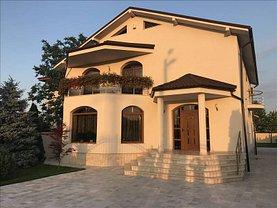 Casa de vânzare 5 camere, în Bragadiru, zona Vest